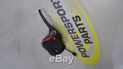 01 02 03 04 Polaris Edge XC 500 600 700 800 Light Dimmer Switch Handlebar Brake