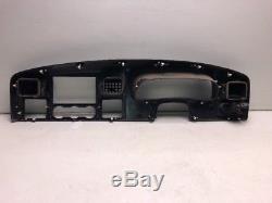 05-07 F250 F350 Dash Trim Bezel Radio Assembly Light Dimmer Light Switch J1534