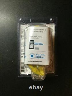 10 Lutron Caseta Wireless In-Wall Light/Fan Switch PD-5ANS-WH-R White