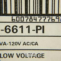 10 New Leviton Decora Slide Light Dimmers Switch Low Voltage Ivory 600VA 6611-PI