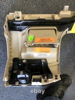 12 13 Volkswagen Passat Driver Glove Box Cover, Light Switch, Dimmer Switch