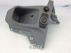 15 16 17 Ford Transit Dash Left Cup Bottle Holder With Light Dimmer Mirror Switch