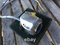 1966-1969 Honda CT90 TRAIL K0, 1969 CL70 K0 Scrambler Lighting & Dimmer switch