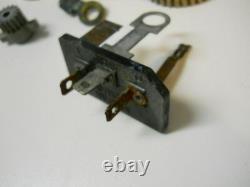 1967 67 68 69 70 71 Dodge Polara Plymouth Fury Rebuilt Dash Light Dimmer Switch