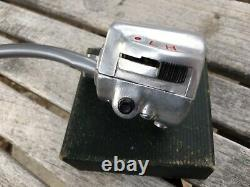 1968-70 CL450 CB450 CL350 CB350 CL175 CB175, K0-K4 Light, Dimmer & Start Switch