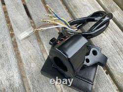 1971-1972 CL175, CB175 RH Light, Dimmer & Starter switch