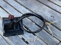 1973-74 Honda CB350G, CB450 K6-K7 Lighting, Dimmer, Start & Engine Kill Switch