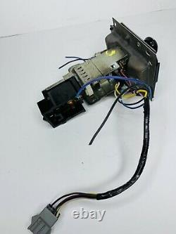 1981 1989 Lincoln Town Car Head Light Head Lamp Switch w Dimmer Auto Delay OEM
