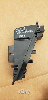 1986 1989 Oldsmobile Toronado Trofeo Headlight Switch Fog Light 1640026