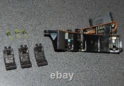 1990-1993 DODGE/CHRYSLER DAYTONA Headlight Switch Fog Light Control Dimmer Lamp