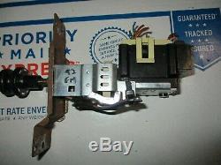 1992 Marquis Head Light Control Switch Interior Dimmer Lamp Park Off Knob Dash