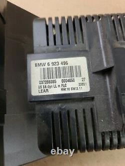 2001 2006 Genuine OEM BMW E46 M3 Automatic Head Light Switch Fog & Dash Dimmer