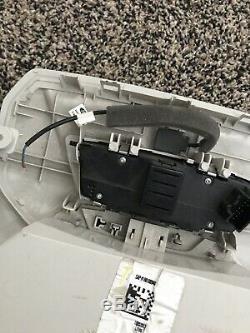 2012-2018 Ford Focus Titanium Roof Overhead Console Oem