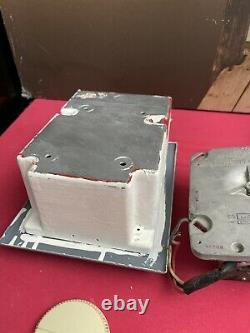 3 LUXTROL WBD 800 Heavy Duty Wall Box Light Dimmer Untested