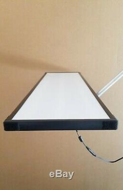 3 Strips PDR Light. Dimmer. NO-Switches. Universal bracket
