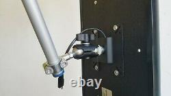 5 Strip PDR Light 36. Tools. Dimmer. Two Balls Bracket. Switches
