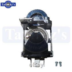68-70 Mopar B Body Interior Dash Light Dimmer Switch New JLC