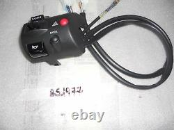 851977 Left dimmer switch wiring With Original Aprilia Scarabeo 400/500 Light