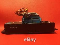 87 89 Buick Reatta Riviera Master Headlight Switch OEM