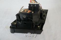 92-93 Chevy Corvette c4 Headlight Foglight Dimmer Traction ASR Switch OEM GM