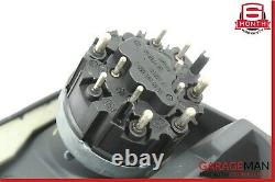 94-99 Mercedes W140 S320 Headlight Head Light Dimmer Switch Control Trim Cover
