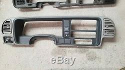 95-98 Chevy silverado/tahoe dash bezel