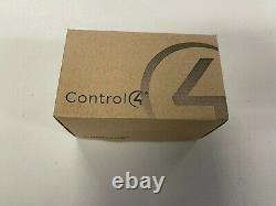 BRAND NEW Control4 Wireless Keypad Dimmer C4-KD120-WH Smart Light Switch