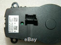 Bmw 5 F10 Series Headlight Switch 9192744 Fog Light Switches