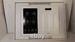 Brilliant All-in-One Smart Home Control 3 Gang -Light Switch Panel, dimmer, NIB
