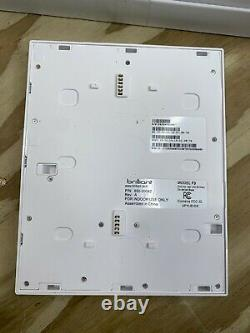 Brilliant All-in-One Smart Home Control 3-Light Switch Panel BHA120US-WH3 AS IS