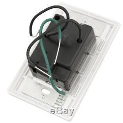 Caseta Wireless Dimmer Kit Smart Lighting Switch Starter Shades Temperature New