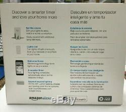 Caseta wireless smart lighting lamp dimmer switch starter kit home remote