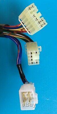 Combination Switch Dimmer Signal Lights Suzuki Swift GTi 89-91 NEW Genuine
