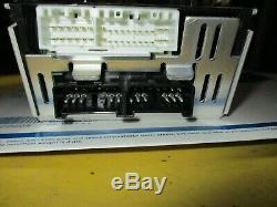 Continental Lighting Control Module LCM Headlight Turn Signal Switch Dimmer 01