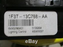 Continental Lighting Control Module LCM Headlight Turn Signal Switch Dimmer