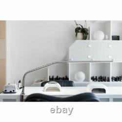 Daylight Slimline 3 LED Table Lamp, 13W LED