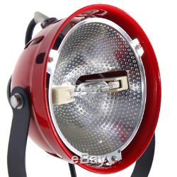 Dimmer Switch 3pcs 800W Studio Video Red head Lighting Kit +Bulb+Carrybag