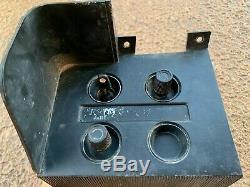 E Body Standard Dash Light Panel Challenger Barracuda 1970 1971 1972 1973 1974