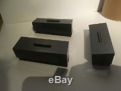 FLOS Cubo light control system. Muvis Cube control & dimmer switch set by STARCK