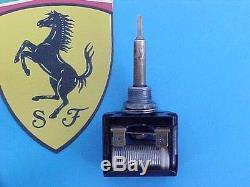 Ferrari 250 Dashboard Gauge Dimmer Light Switch CEAM OEM