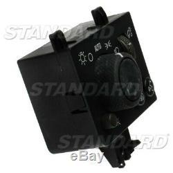 Fog Light Switch-Instrument Panel Dimmer Switch Instrument Panel Dimmer Switch