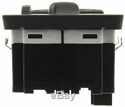 Fog Light Switch-Instrument Panel Dimmer Switch Wells SW9032