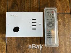 Futronix P800 Lighting Dimmer Switch