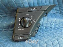 HEADLIGHT Dimmer Switch Fog Light OEM C4 1993 Corvette