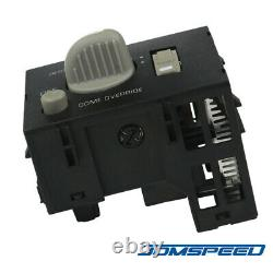 Headlight Park Light Dimmer Switch for Chevy C1500 C2500 C3500 DS876 15013005