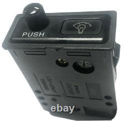 Honda Accord Interior Dimmer Light Lamp DIM Rheostat Switch Control Button 94-97