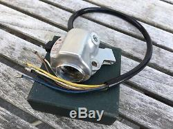 Honda Lighting and Dimmer Switch, CT90 TRAIL, CL70 SCRAMBLER
