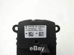 Interruptor luz Interruptores regulador de intensidad Licencia de nube Niebla pa