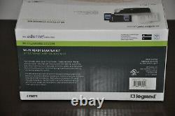 Legrand Adorne WI-FI Lighting Starter Kit Hub/Dimmer and Switch New In Box