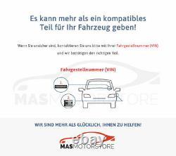 Lenkstockschalter Magneti Marelli 000050188010 I Für Iveco Daily IV 2.3l 100kw